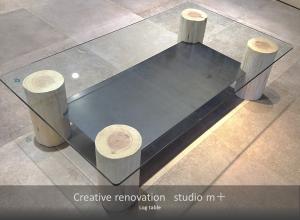 リノベーション 家具