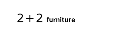 M�{furniture