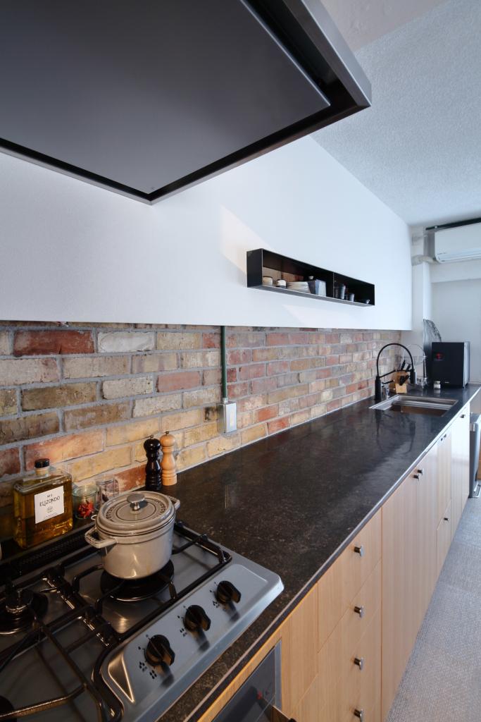 4600のキッチンカウンター天板
